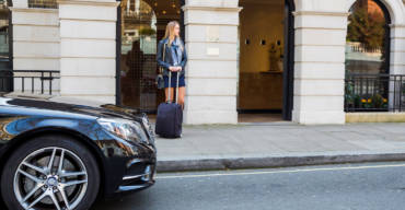 Car hire with driver in Milano